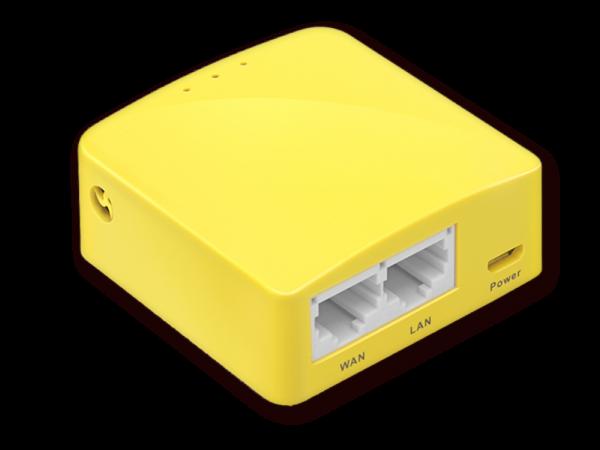 VPN Router GL-MT300N-V2